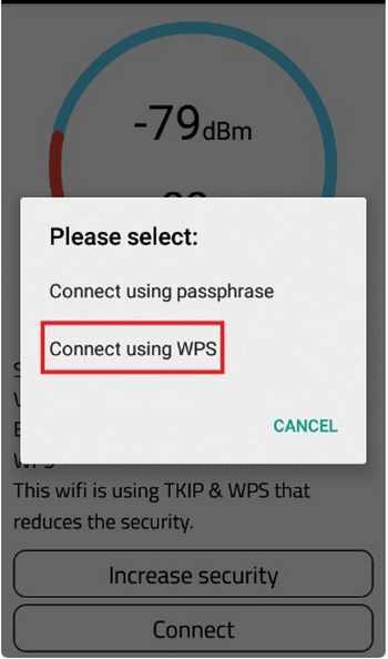 cara melihat password wifi tanpa root