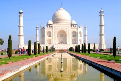 10 Tempat Wisata di India Paling Menarik, Mumbai, Delhi, Bangalore Murah