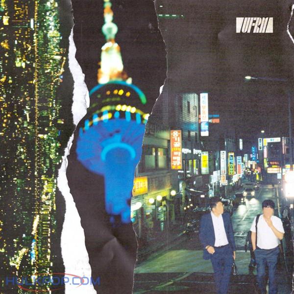 Various Artists – Unframe Seoul Take #2 – EP
