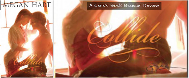 Collide by Megan Hart Review