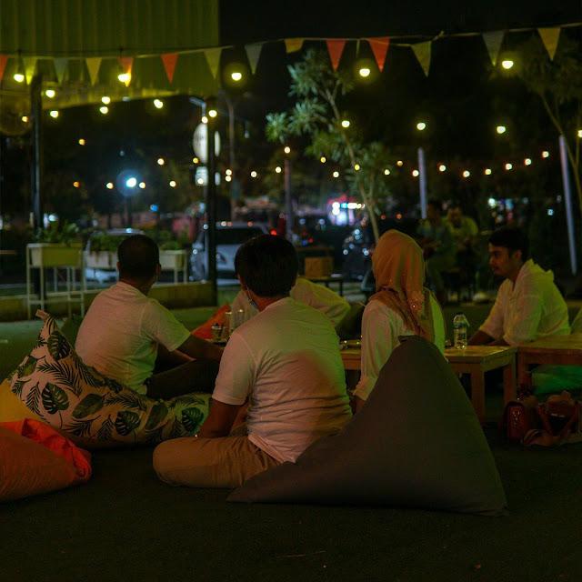 Olu Coffee & Kitchen Cibinong Bogor