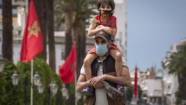 صادم   المغرب يسجل أعلى حصيلة اصابات بكورونا بـ4151 حالة جديدة
