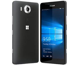 Microsoft Lumia 950 32GB - Black Specs and Price