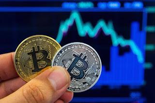 Edan, Harga Bitcoin Tembus Rp 150 Juta (US$ 10.000) Per 1 BTC Menjelang Halving Mei 2020