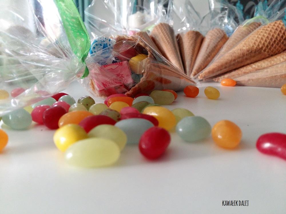mamba, jelly beans