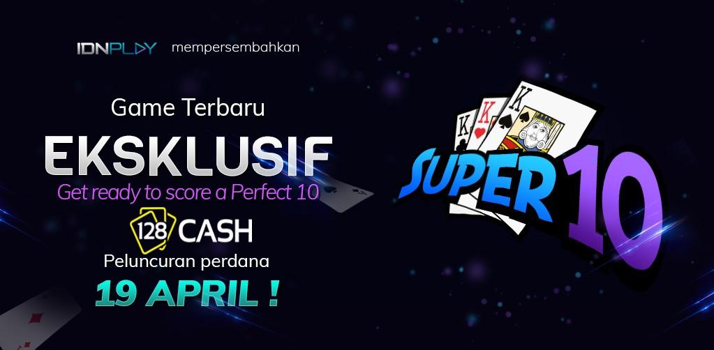 Game Terbaru IDN LIVE