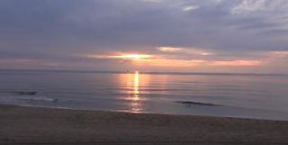 Στo Kάτω Σαμικό βρίσκεται ίσως η πιο εξωτική παραλία της Ηλείας! [video]