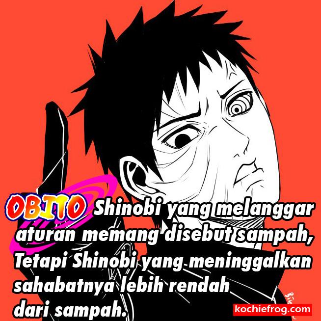 Dp Bbm Kata Bijak Naruto Serial Serials