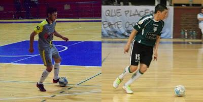 ¡Se viene el clásico en la final! Wenu y Rolando, los finalistas del Clausura 2018 en la División Honor
