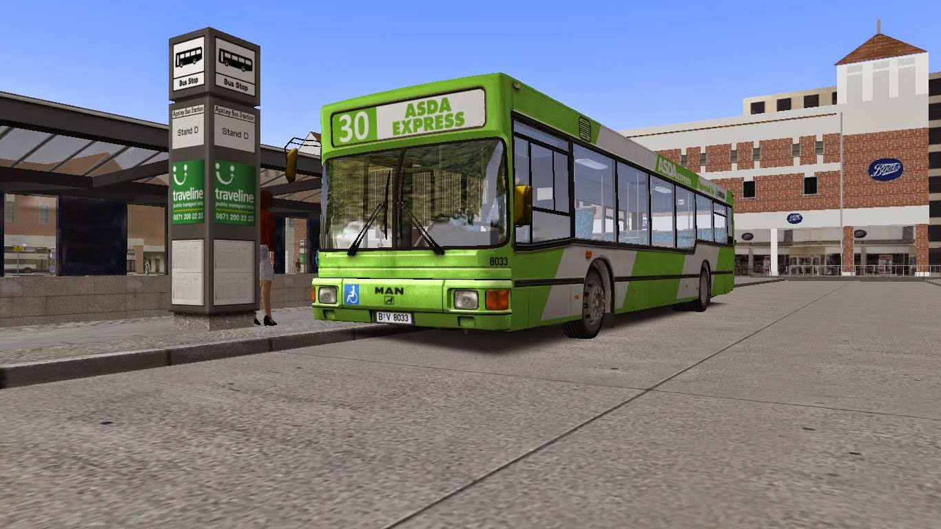 Welcome to OMSI 2 ETS2 and more blog   OMSI 2 ETS2 and more blog