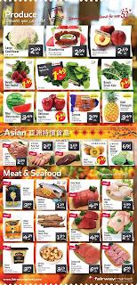 Fairway market Flyer May 26 – June 1, 2017