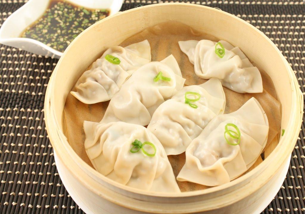 Chinese Kitchen Dumpling House Menu