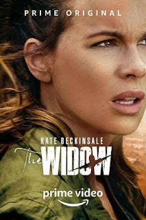 The Widow Temporada 1 1080p – 720p Dual Latino/Ingles