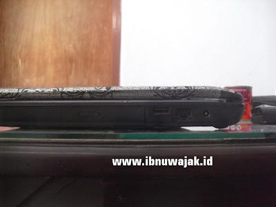 sirkulasi udara laptop