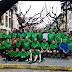 La IV Carrera por la Vida de Fraga bate un nuevo récord de participación con 4.000 personas
