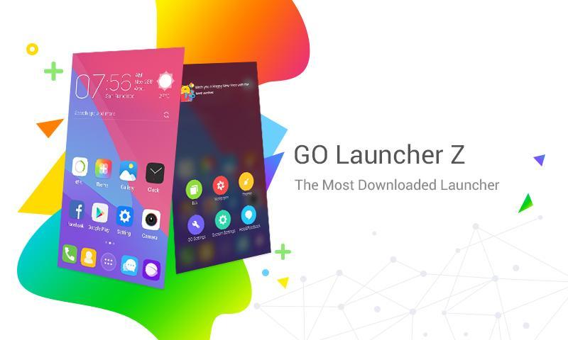 go launcher