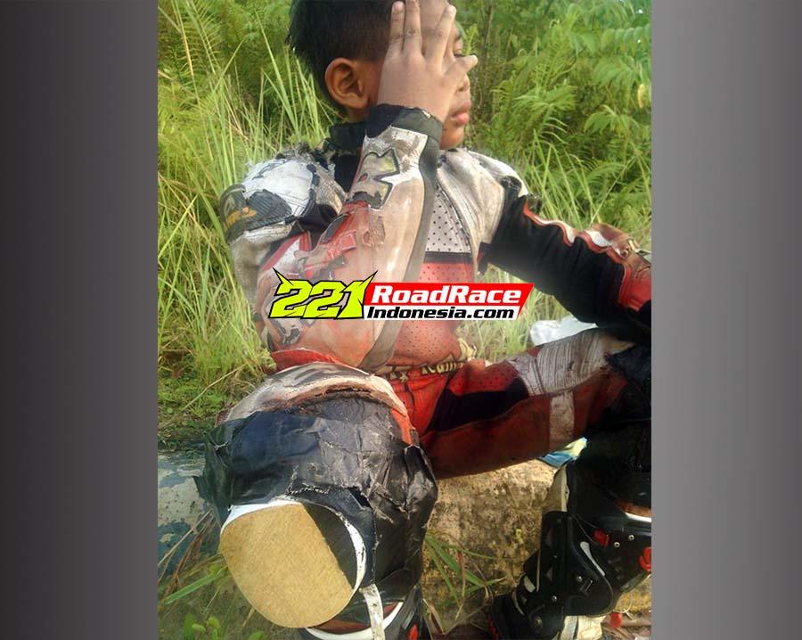 Inovasi Dari Kalimantan Timur, Sliding Pad Kayu Ulin