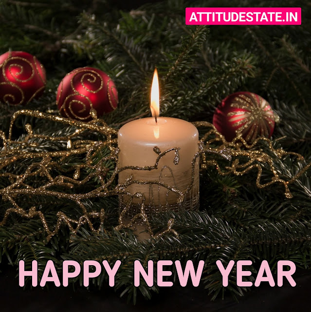 happy new year pic in advance