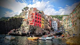 Italia. NASZE WIELKIE WŁOSKIE WAKACJE / OUR GREAT ITALIAN HOLIDAYS