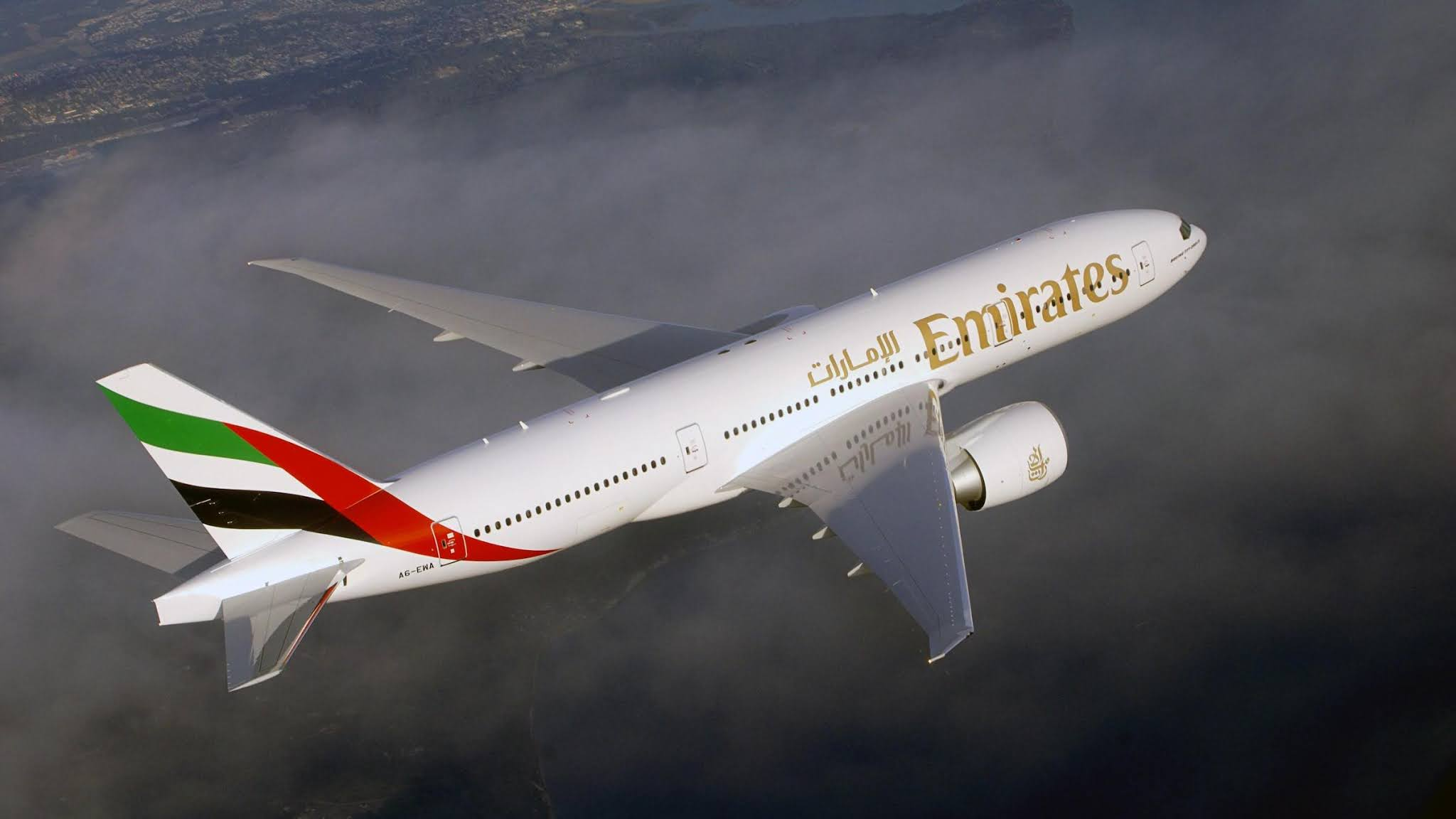 Emirates to resume four-weekly flights to Mexico City from July