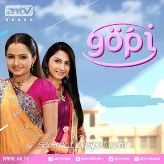 Pemain di Sinetron India Gopi ANTV