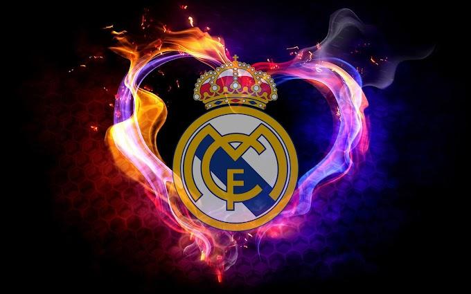 Papel de Parede Real Madrid HD