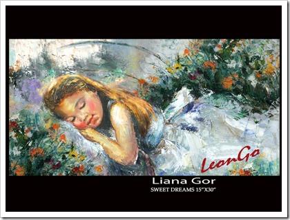Liana Gor