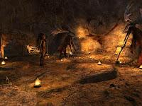 Videojuego Echo - Secrets of the Lost Cavern