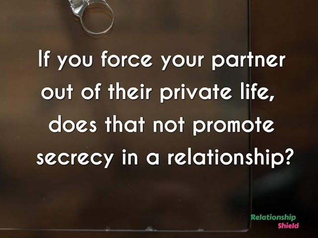 7 Reasons Why Privacy In Marriage Is Important Than Keeping Secrets