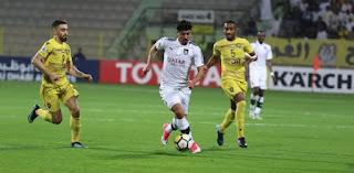 مشاهدة مباراة السد القطري وبيرسبوليس بث مباشر بتاريخ 02-10-2018 دوري أبطال آسيا