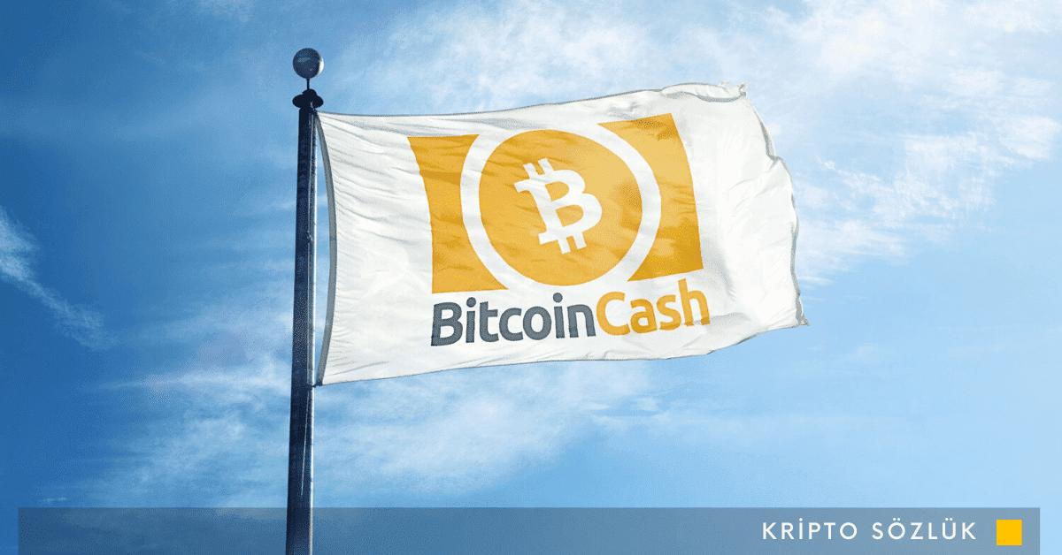 Bitcoin cash düşecek mi? Bch fiyat analizi