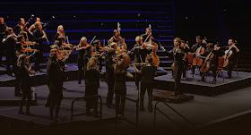 The Aurora Orchestra and Nicholas Collon at the Proms
