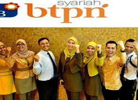 Alamat Lengkap dan Nomor Telepon Kantor Bank BTPN Syariah di Tegal