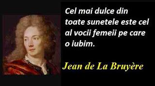 Maxima zilei: 16 august - Jean de La Bruyère