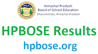 HPBOSE Result