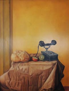 Gregorio Sabillón, bodegón, naturaleza muerta, arte latinoamericano