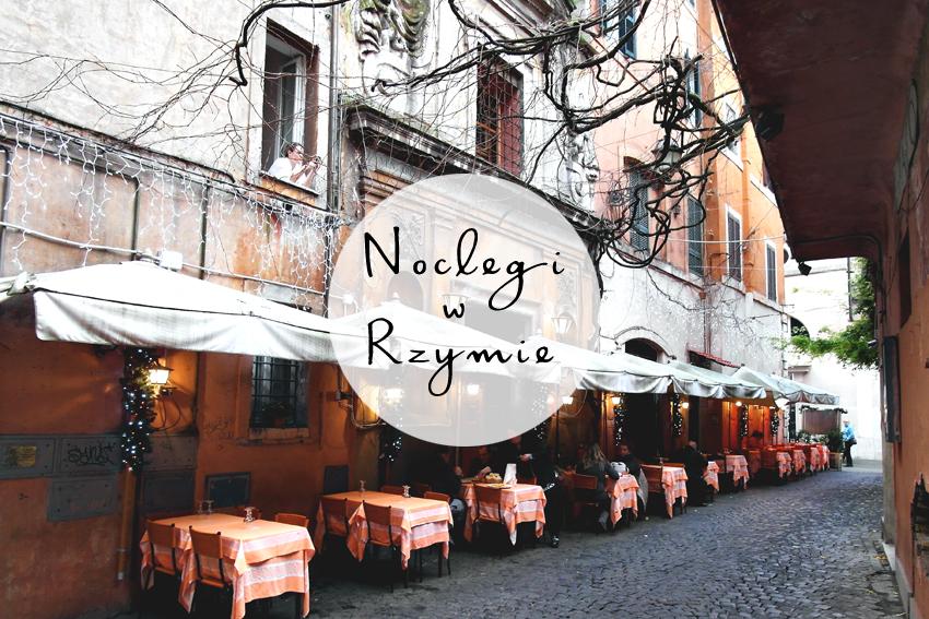 Rzym, tanie noclegi, noclegi w centrum, noclegi w Watykanie