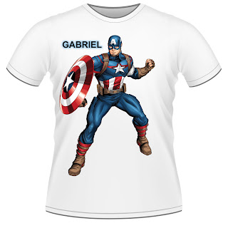 Camisetas Personalizadas em Belém