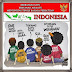 Duh Senangnya Jadi Orang Indonesia