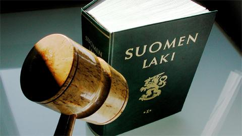 • laki ja asetus terveydenhuollon ammattihenkilöistä