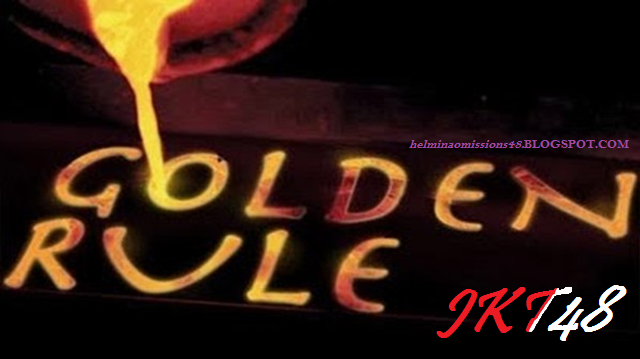 Golden Rule Edited JKT48