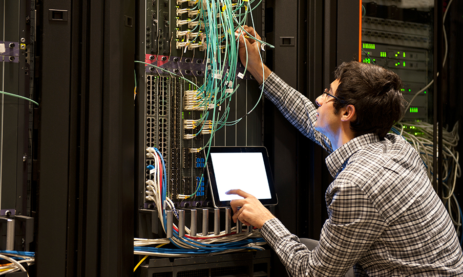 Expand Your Career Possibilities With An Information Technology ...