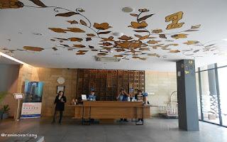 Batiqa Hotel Cirebon