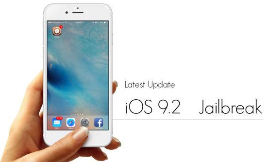 طريقة عمل جيلبريك للإصدار iOS 9.1 بواسطة أداة Pangu