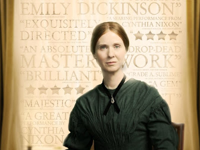 Forthcoming : A Quiet Passion