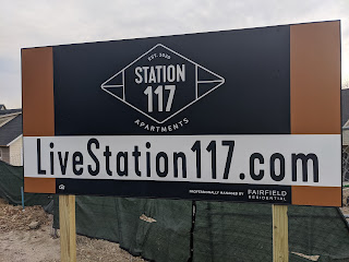 The website for LiveStation117.com