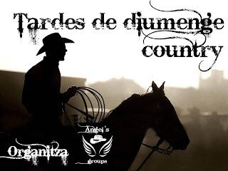 Tarde de Domingo Country