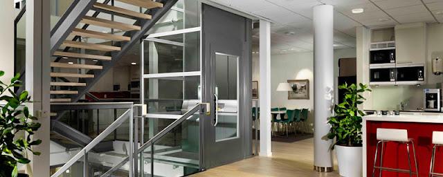 Keuntungan Menggunakan Home Lift Aritco