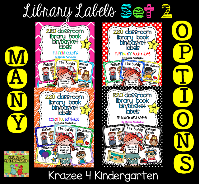 https://www.teacherspayteachers.com/Store/Danielle-Mastandrea/Category/Library-Labels-SET-2-249219/Order:Most-Recently-Posted