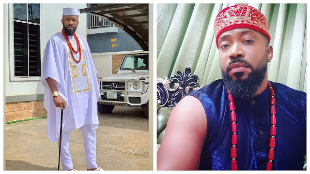 Whats the difference between Nigerian Politics and BBNaija- Actor Frederick slams BBNaija Organizers for giving Pere and Angel an opportunity to battle in the top five
